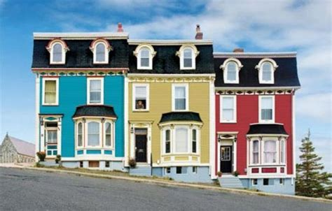 Editors' Picks: Our Favorite Colorful Houses   This Old House