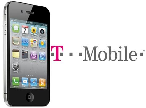iphone for tmobile t mobile rolls out 3g support for unlocked iphones in u s