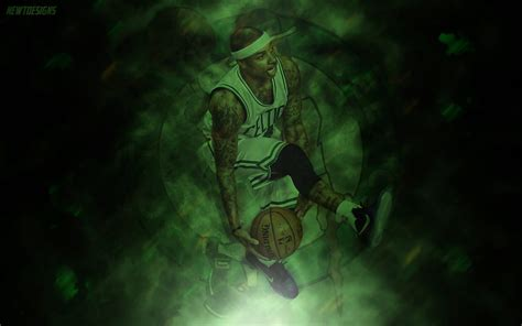 isaiah thomas boston celtics  wallpaper basketball