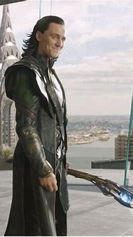 Loki Avengers - Marvel Villains Photo (32647118) - Fanpop