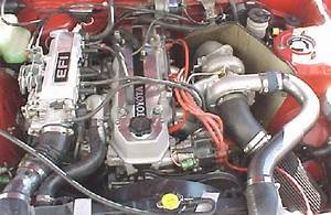 Toyota 22r Turbo  Can We Put This In My Car