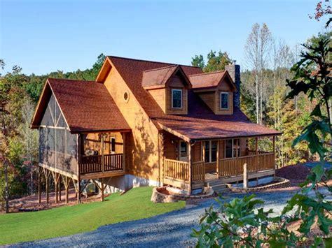 Blue Ridge Cabin Blue Ridge Log Cabins