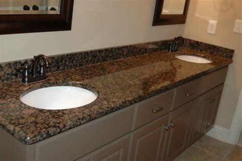 granite quartz bathroom countertops in prattville al