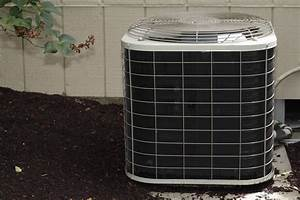 Central Air Conditioner Lifespan