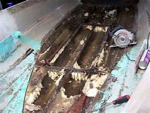 diy fiberglass boat floor repair o diy boats blog boats With fiberglass boat floor repair