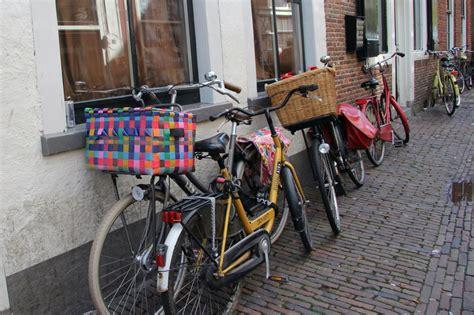 A Nostalgic Visit To Amersfoort-holland-living In