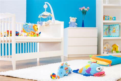 accessoire deco chambre bebe décoration de chambre de bébé réaliser une chambre