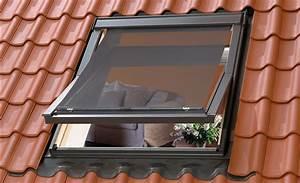 Hitzeschutz Fenster Außen : dachfenster sonnenschutz sichtschutz ~ Watch28wear.com Haus und Dekorationen