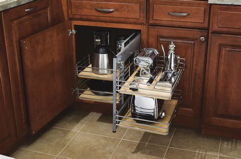 diamond cabinetry base corner pull  remodeling