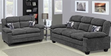 amanda steel sofa love  steel living room sets price busters furniture