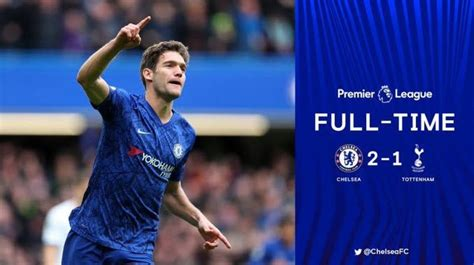 Chelsea vs Tottenham Hotspur: Matchday 27's Big-Match Review