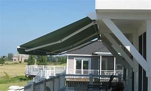 Electric  U0026 Manual Retractable Awnings