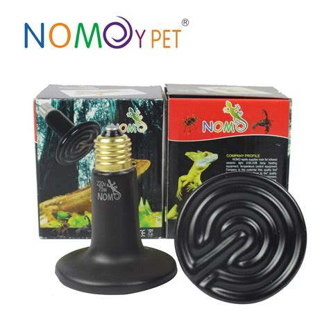 infrared heat l for plants nomo wholesale infrared ceramic heat l for animals nd