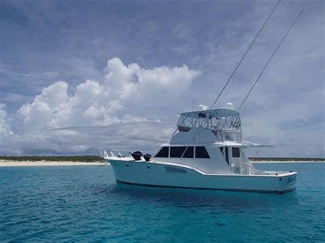 Used Sport Fishing Boats Florida by 1979 Used Hatteras Sportfish Sports Fishing Boat For Sale