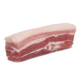 cuisiner roti de boeuf poitrine de porc demi sel vente de viande de porc par le
