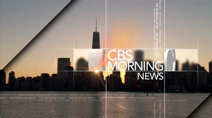 Cbs Morning News Wikipedia