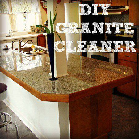 are granite countertops safe this diy granite cleaner recipe is safe for granite and