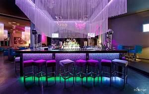 Decoration Bar - Amenagement Bar - Relooking Brasserie