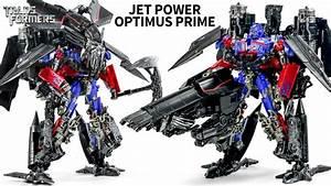 Transformers Jet Power Optimus Prime SS-35 Jetfire + SS-32 ...  Transformers