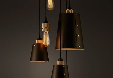 hooked lighting fixtures collection by buster punch