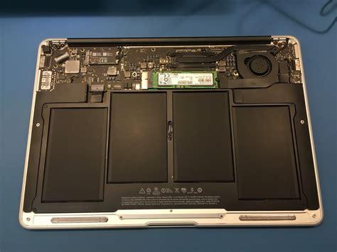 Pro M2 2015 by On Peut Installer Un Ssd M2 Nvme Dans Un Macbook Pro