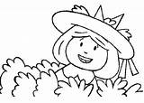 Madeline Coloring Pages Hatter Ever Coloringhome Printable Popular Clip Library Clipart Results Getcolorings Para sketch template