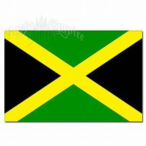 Jamaica Flag @ RastaEmpire com