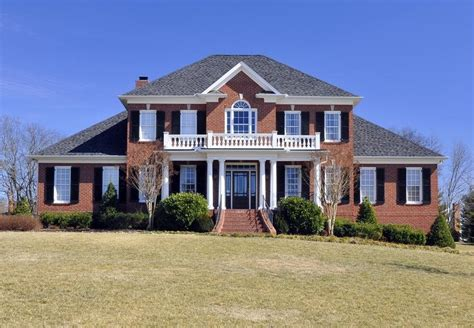 symmetrical houses symmetrical french country house plans home design and style