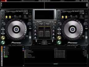 Virtual DJ Mixer Software Free Download
