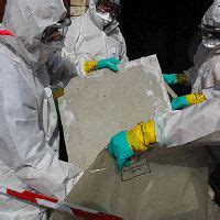 asbestos physical exam  business worksite medical
