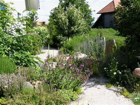 feucht und trockenbiotope bioterra biogarten