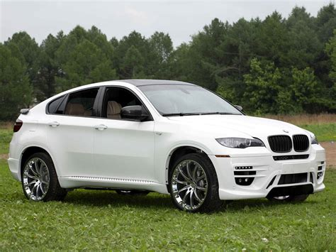 bmw x6 tuning reviews prices ratings with various