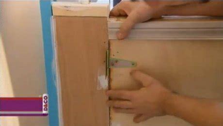 faire des portes de placard enchanteur fabriquer une porte de placard id 233 es d 233 coration int 233 rieure