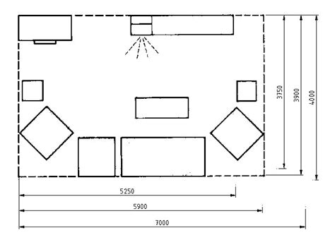 Room Plans by Data On Living Room Layouts Of Design