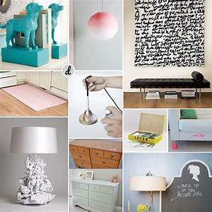 Pinterest Round Up: DIY Home Decor » Laura Laura » New