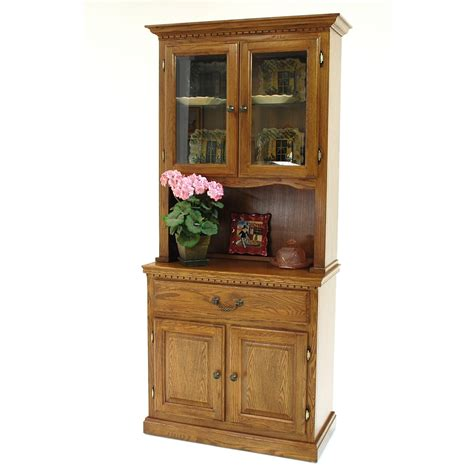 Babies R Us Dresser With Hutch by Classic Small China Cabinet At Hayneedle