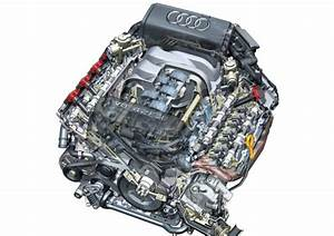 2 Fsi Engine For Audi A6 And A8