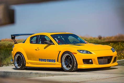 Mazda Xr8 by 2004 Mazda Rx 8 13brewed To Perfection