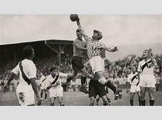 La verdadera historia de los olímpicos de Berlín 1936