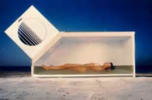 Light Deprivation by Things I Like Float Tank Therapy Cypress Fitness