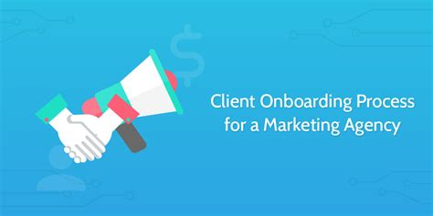 client onboarding   marketing agency process street
