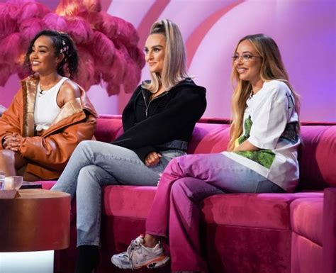 Little Mix The Search: Corrie star to audition for BBC ...