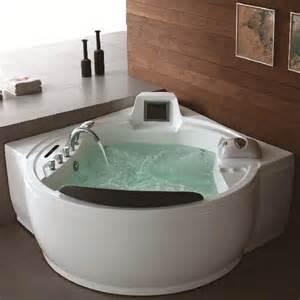jetted bathtubs for two aquapeutics freeport whirlpool tub modern bathtubs