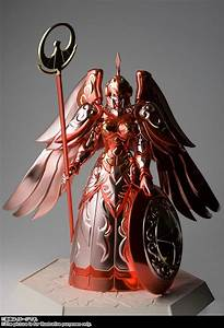 MYTH CLOTH SAINT SEIYA ATHENA GOD 15th ANNIVERSARY VERSION