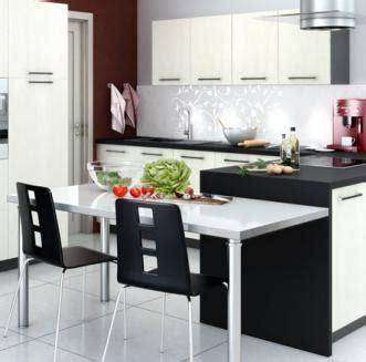 implantation cuisine en l nombreux conseils et tendances pour aménager votre cuisine