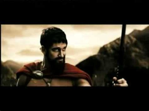 300 Leonidas Death
