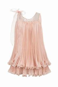 Robe charleston et organza rose poudre robe mariage for Robe pour mariage rose poudré