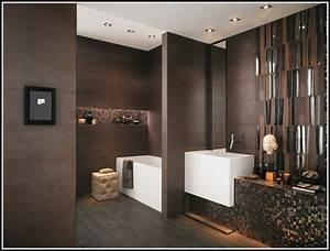 Badezimmer Fliesen Braun : badezimmer fliesen ideen braun ~ Orissabook.com Haus und Dekorationen