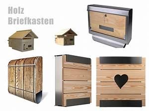 Briefkasten Holz Antik : burgwchter briefkasten stunning free praktischer briefkasten aus edelstahl mit fenster with ~ Sanjose-hotels-ca.com Haus und Dekorationen