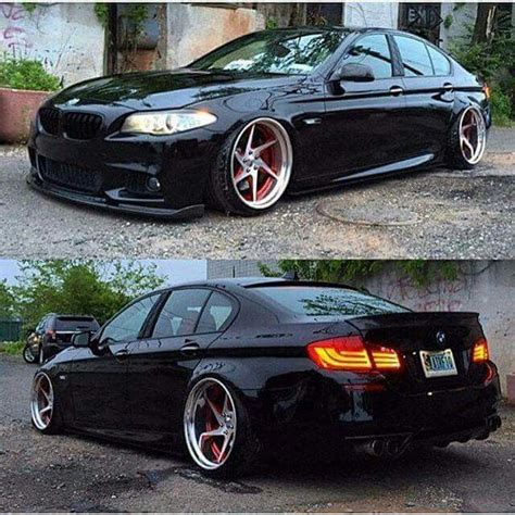 bmw m5 slammed 17 best images about bmw f10 5 series m5 on